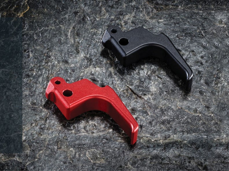 Apex Releases New Trigger for the Ruger Mark IV