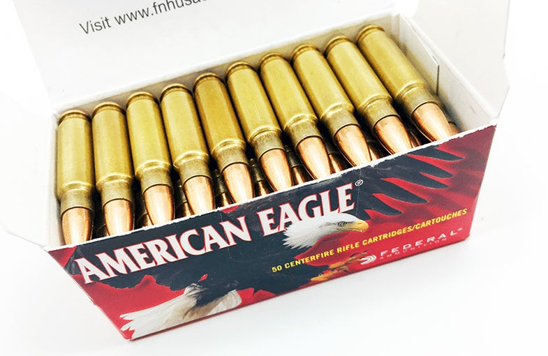 Bills Would Require Background Checks for Ammo