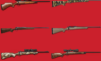 The Best Sporting Rifles of 2017: Tested and Reviewed