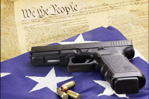Gun Control Laws Have Roots in Racism