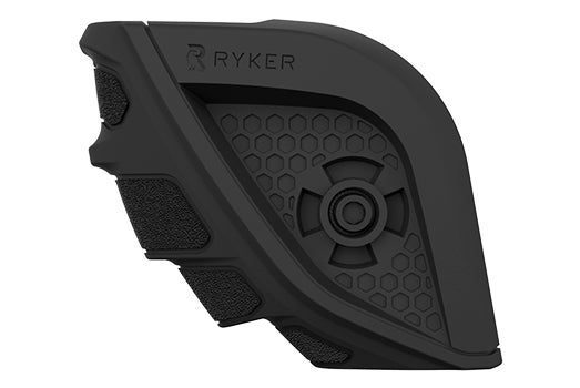 ryker usa fore grips