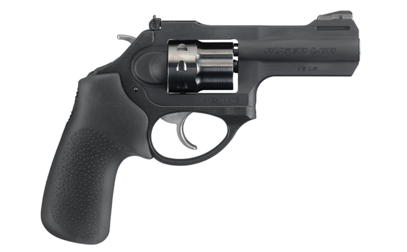 New Ruger LCRx and LCP II Pistols: Coming to the Range