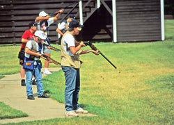 How To Master Trap-Shooting Etiquette