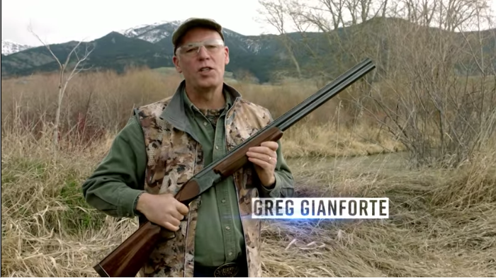 Montana Candidates Shoot at Each Other's TV Ads