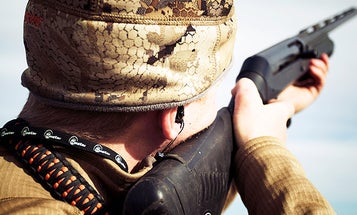 10 Things to Know About Hunting with Hearing Protection