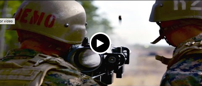 The USMC's SMAW: A Rocket Launcher and a Rifle?