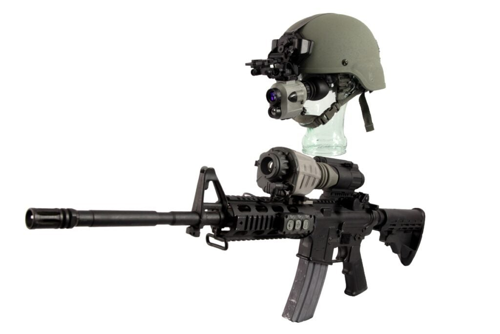 Army: New Wireless Sight Offers Leap-Ahead for Night Marksmanship