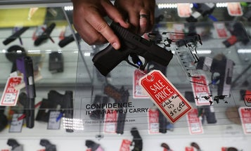 What Will Black Friday Be Like for Gun Shops?