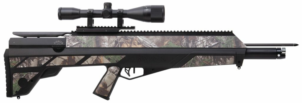 The Pioneer Airbow from Crosman.