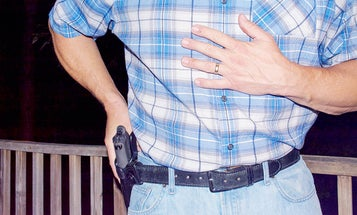 The Realities of Concealed Carry