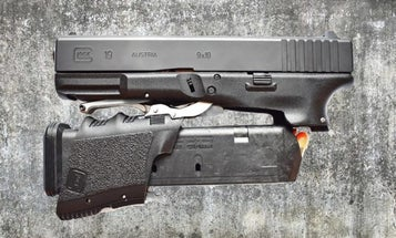 The M3 Folding Glock 19 Now Shipping