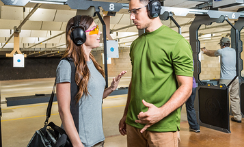 7 Things to Never Say to a Gun Girl