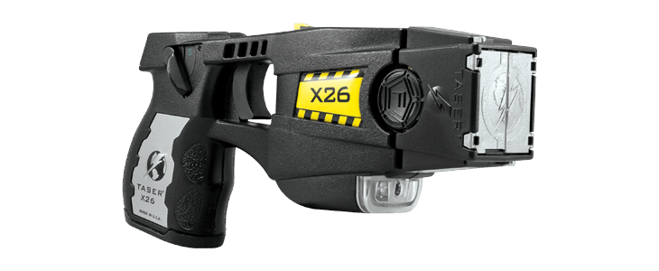 Woman Threatened by Husband Sues to Get Taser, Right to Carry