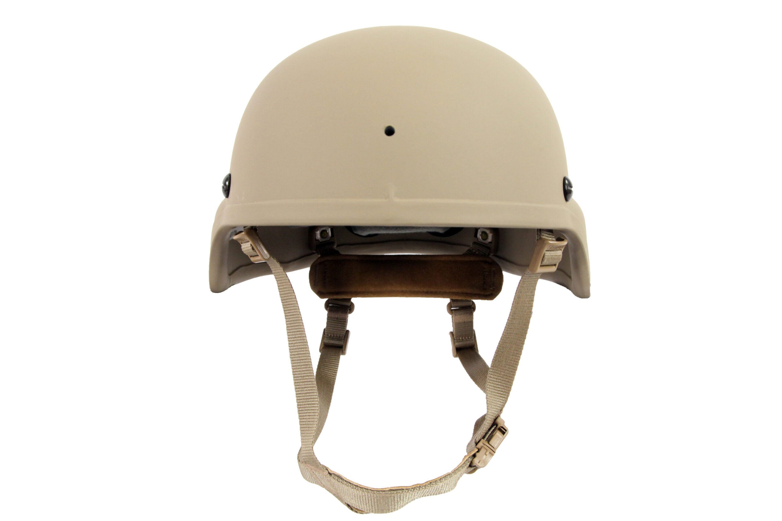 U.S. Army Getting New, Lighter Helmets