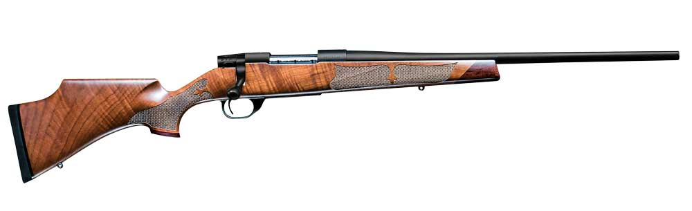weatherby camilla rifle