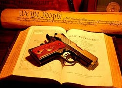 Constitutional Carry is Now Maine Law