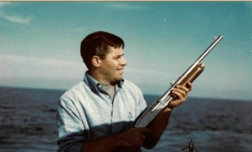 Jerry Lewis' Gun Collection to Be Auctioned