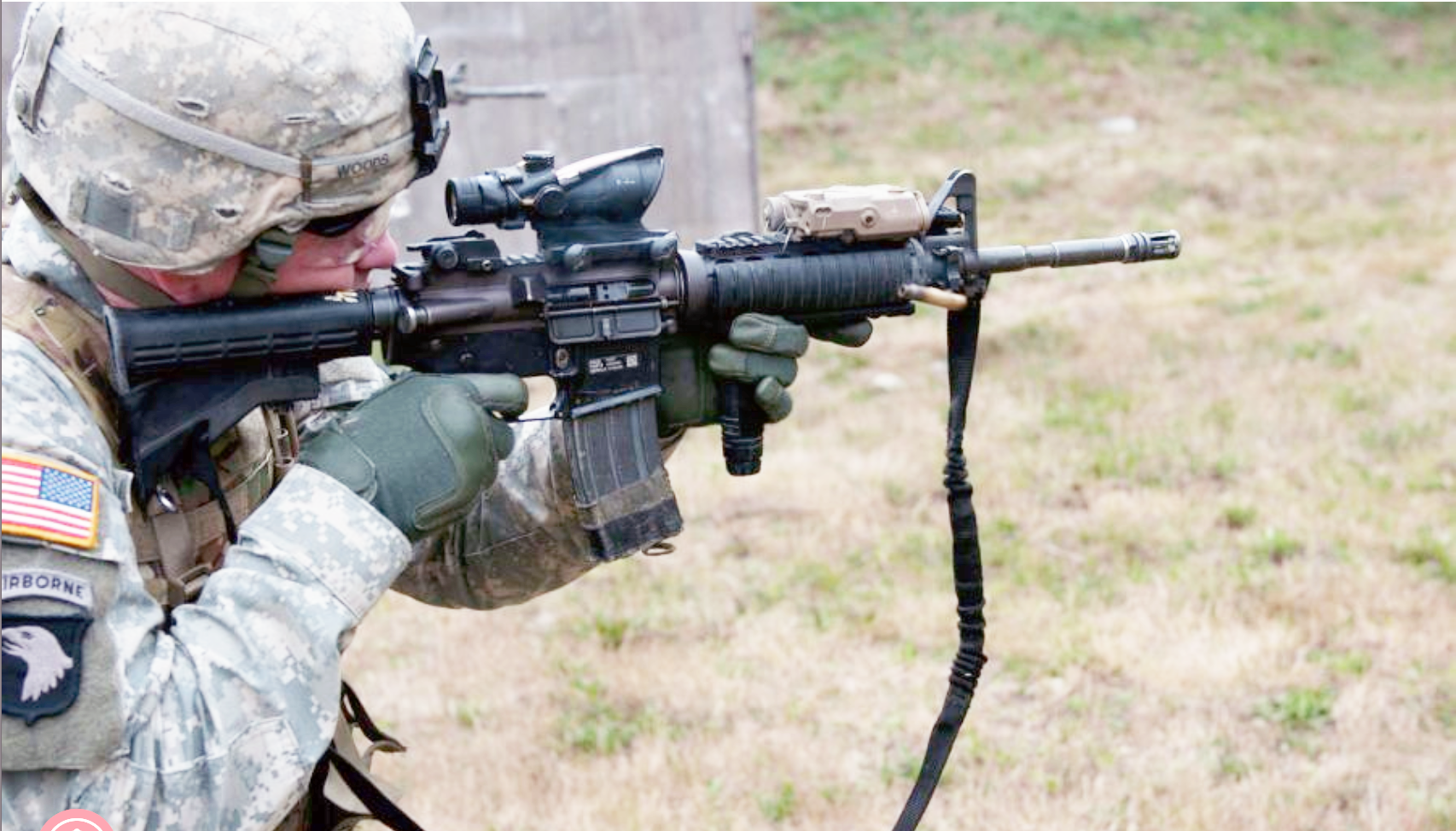 Army Changes Procedures After M4A1 Malfunctions