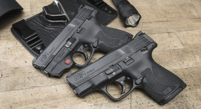 New Smith & Wesson M&P Shield M2.0: Coming to the Range