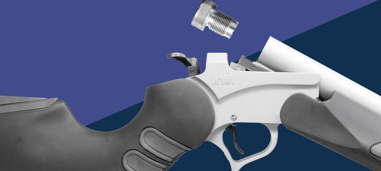 6 Great Muzzleloaders for Beginners