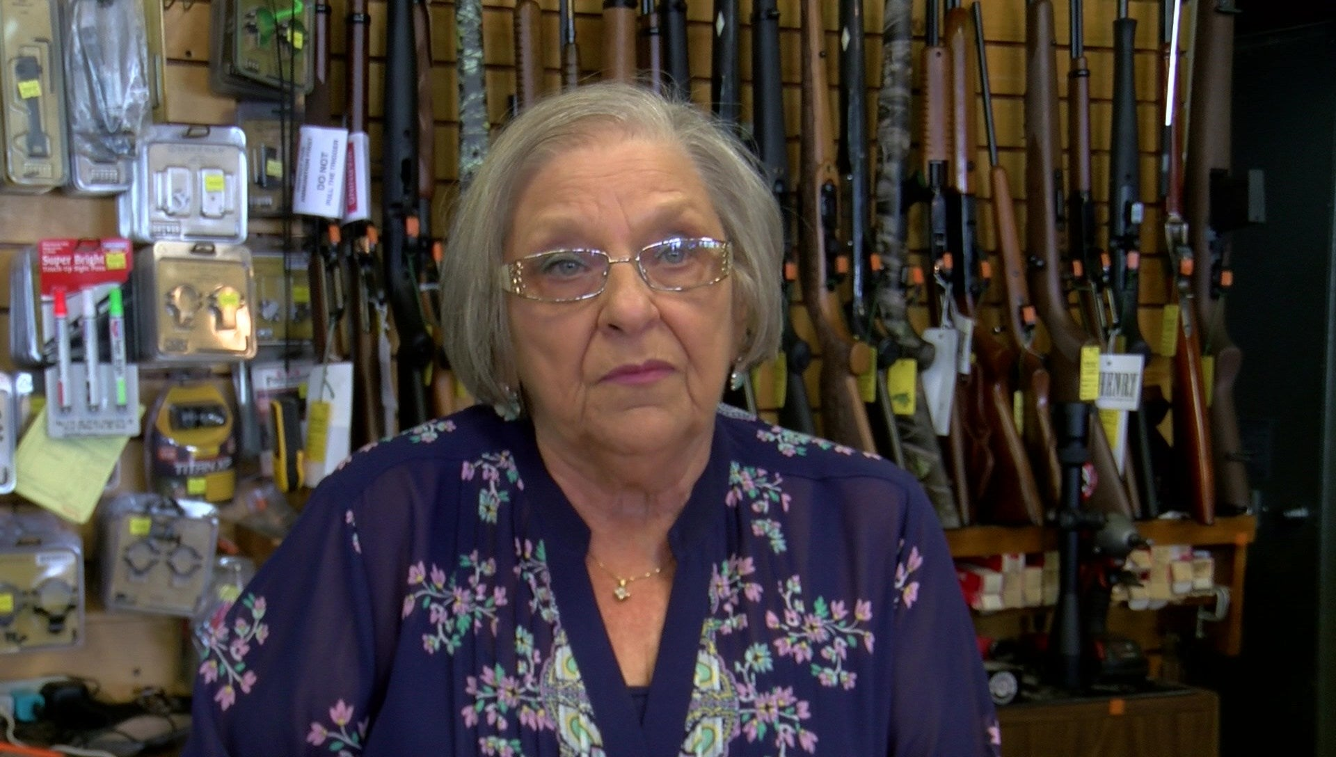 Gun Shop Gets Hit Three Times—But Bad Guys Leave Empty-Handed