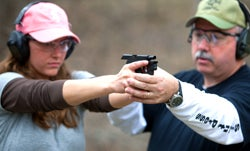 Your Shooting Instructor