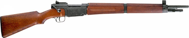 MAS-36 bolt action rifles chambered in 7.5x54mm French