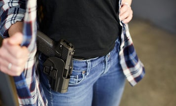 Residents of North Carolina, Michigan Could Soon Carry Without Permit