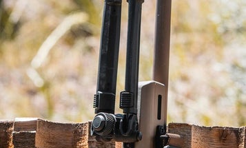 Magpul's New Bipod Now Shipping