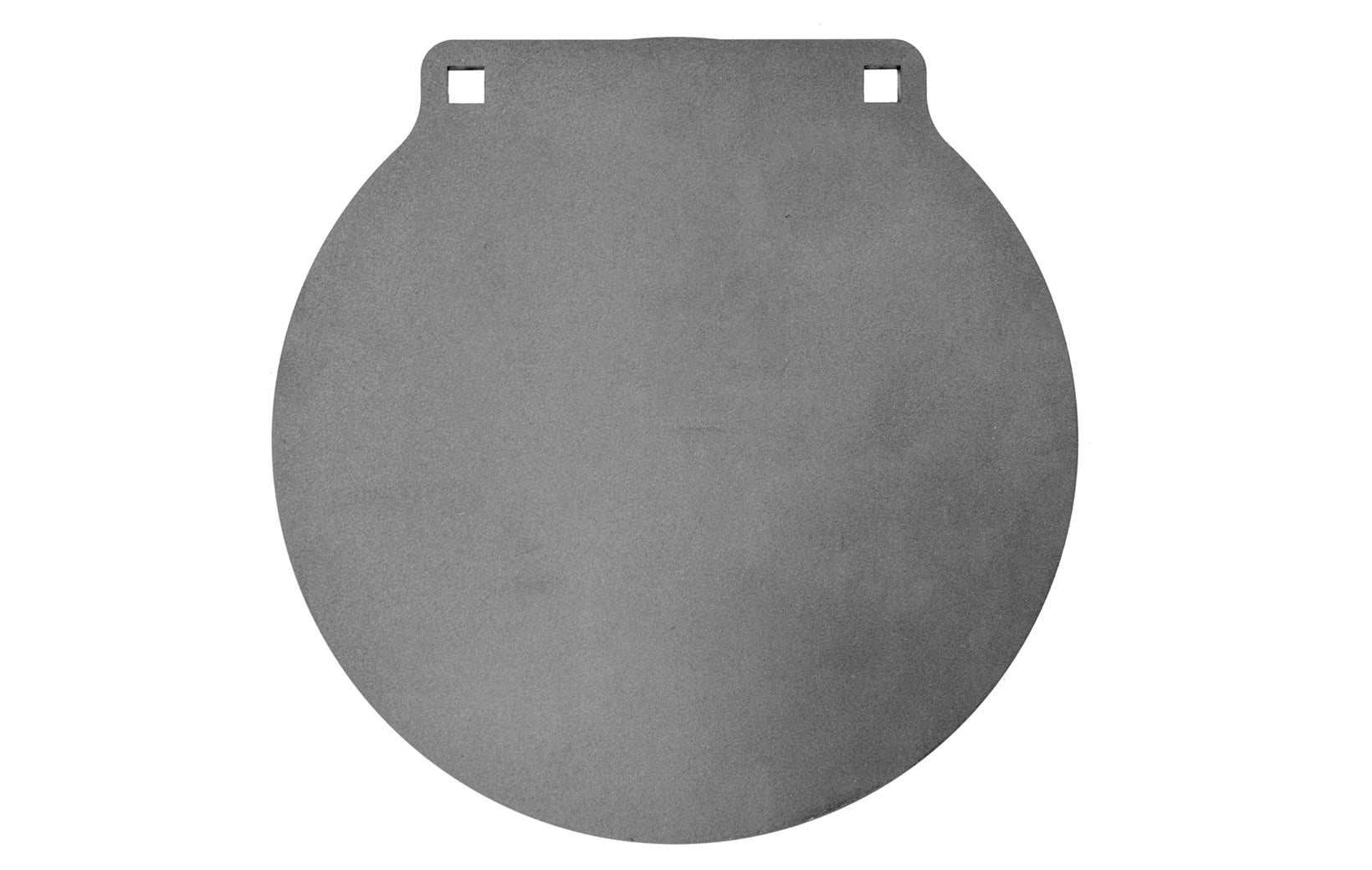 Competition Target Systems Steel Plates come in a variety of sizes.