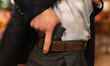 National Concealed Carry Reciprocity Act Passes House