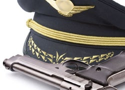 Should All Airline Pilots Be Armed?