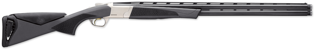 The Cynergy CX Composite Charcoal model.