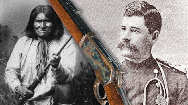 Winchester Lever Gun is Most Expensive Firearm Ever Auctioned