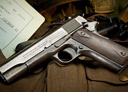 Thousands of Surplus M1911s To Be Sold by CMP