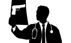 New Bill Would Allow Doctors to Ask About Gun Ownership