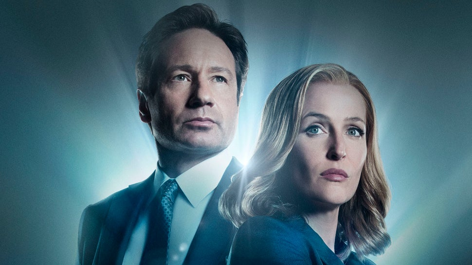 The Guns of the New X-Files