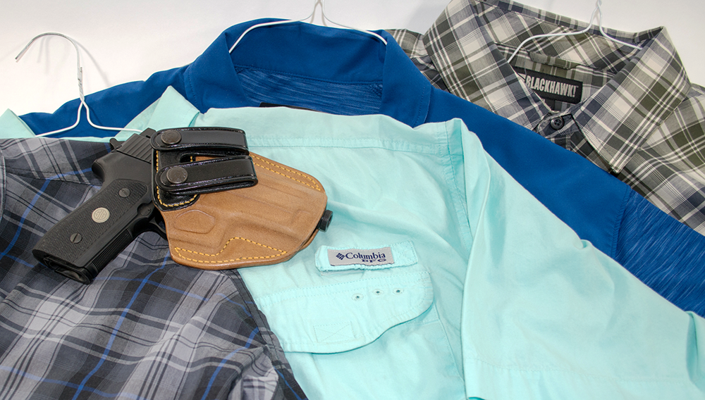 Concealed Carry Guide: Dress to Conceal