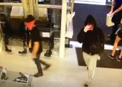 Man Impedes Kansas Robbers, Thanks to New Carry Law