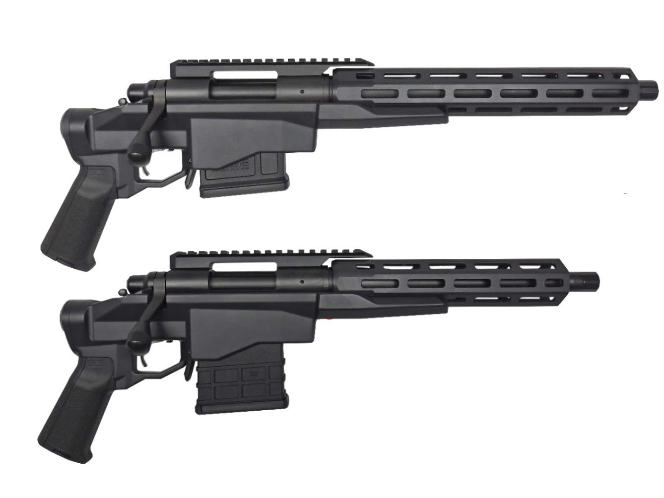 Remington Introduces the Model 700 Chassis Pistol