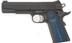 Coming to the Range: Two New Pistols and a Carbine from Colt