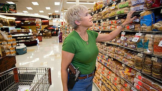 Oklahoma a Step Closer to Constitutional Open Carry