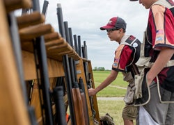 Trap Shooting is No. 1 High-School Sport in Minnesota