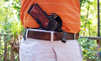 Handgun Holsters: Using One in Real Life