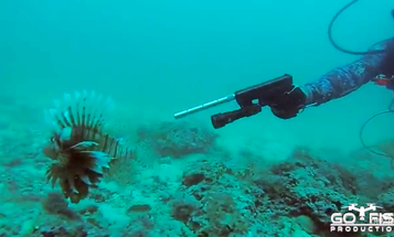 How To Shoot a Glock Underwater