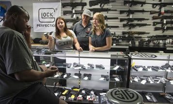 How Gun Control Initiatives Fared on Election Day