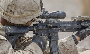 Will the Full-Auto M27 Become the New Marine Service Rifle?