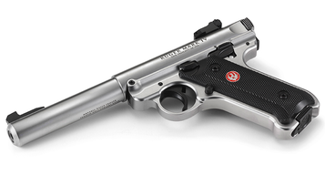 Ruger Mark IV Semiauto: Coming to the Range