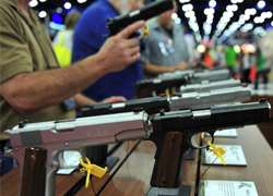 Los Angeles County May Require Gun Owners to Have Insurance