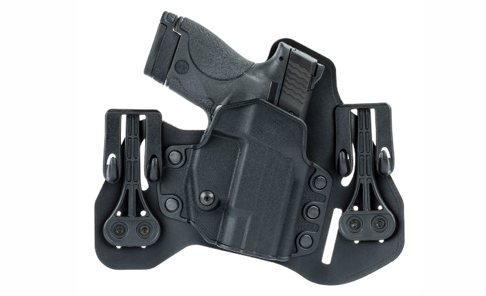 Blackhawk! 3-in-1 Concealed Carry Holster